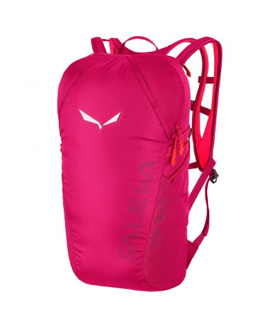 Salewa Ultra Train 14 Speed Hiking Backpack 14 Liters, Virtual Pink
