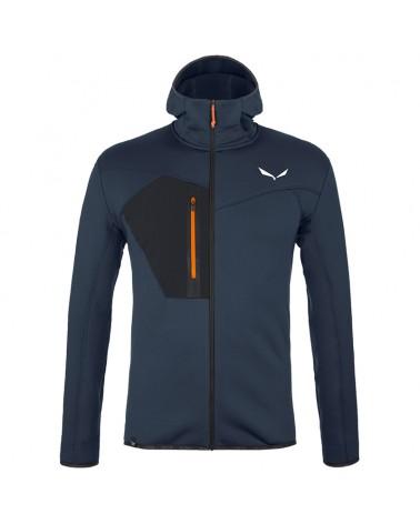 Salewa Odle PL Polarlite Men's Jacket, Navy Blazer/4570