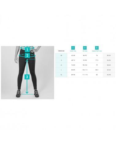 Compressport Racing Socks V3.0 Bike Calze a Compressione, Black/Red