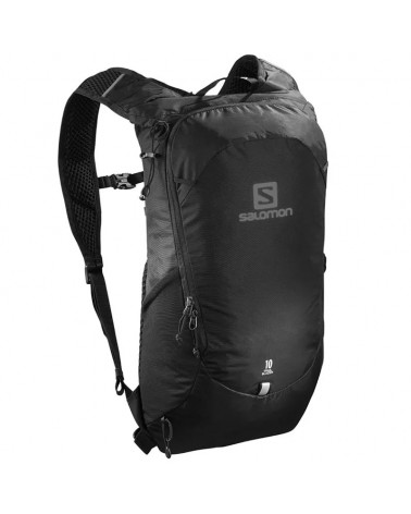 Salomon Trailblazer 10 Zaino Hiking 10 L, Black/Black