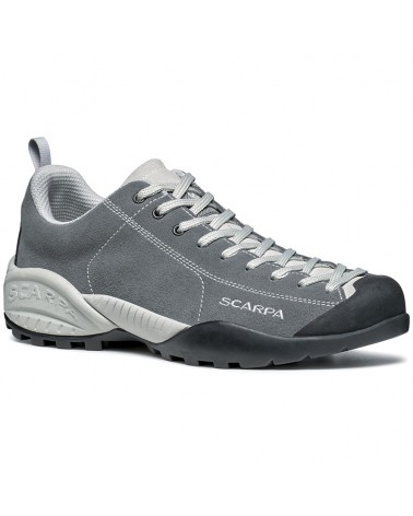 Scarpa Mojito Men's Shoes, Metal Grey