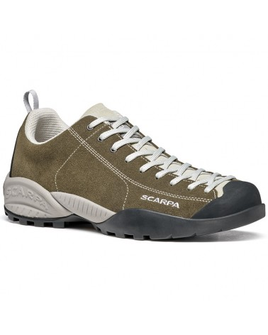 Scarpa Mojito Men's Shoes, Dark Olive