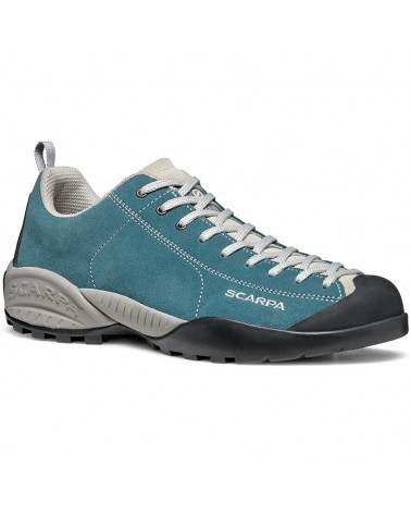 Scarpa Mojito Men's Shoes, Lake Blue