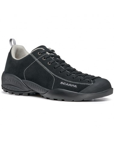 Scarpa Mojito Men's Shoes, Black