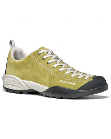 Scarpa Mojito Men's Shoes, Dark Citrus