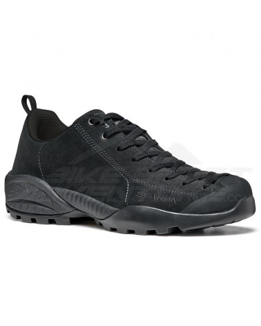 Scarpa Mojito GTX Gore-Tex Men's Shoes, Black/Black