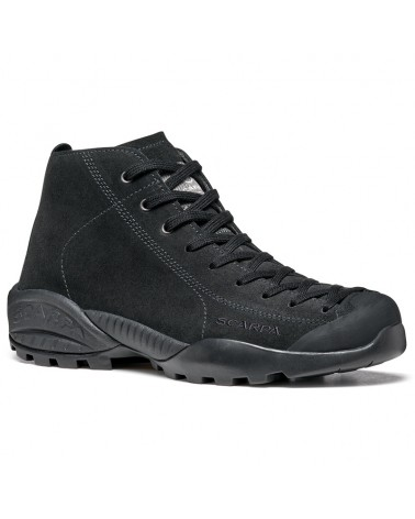 Scarpa Mojito Mid GTX Gore-tex Men's Shoes, Black