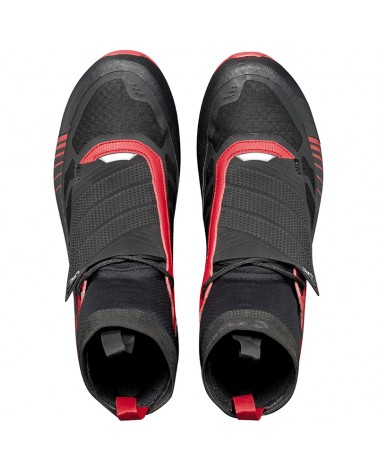 Pearl Izumi Elite Barrier Shoe Cover Copriscarpe Ciclismo, Black