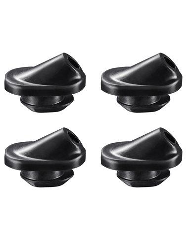 Shimano Gommino 6mm 4pcs SM-GM01 x EW-SD50