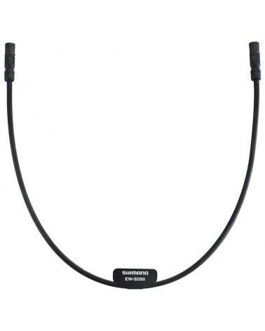 Shimano Filo Elettrico 400mm Nero EW-SD50 E-Tube Di2