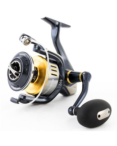 Shimano Twin Power 10000 SW-B PG Spinning Front Drag Fishing Reel