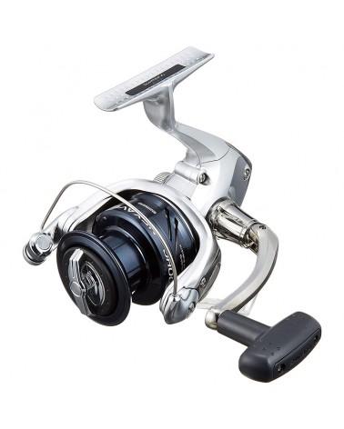 Shimano Nexave C3000 FE HG Spinning Front Drag Fishing Reel