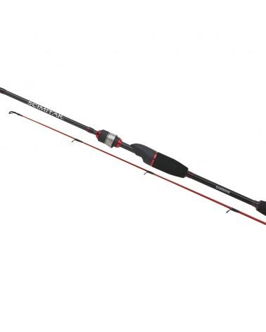 Shimano Scarpe Touring SH-CT500SL Black