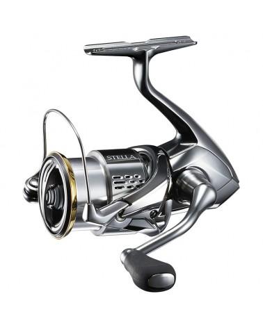 Shimano Stella C5000 XG FJ Spinning Front Drag Fishing Reel