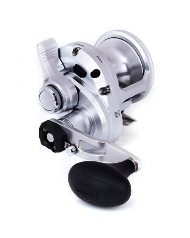 Shimano Speedmaster 12LD II Multiplier Fishing Reel