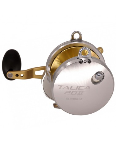 Shimano Talica 20II Multiplier Fishing Reel