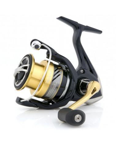 Shimano Nasci C2000S FB Spinning Fishing Reel