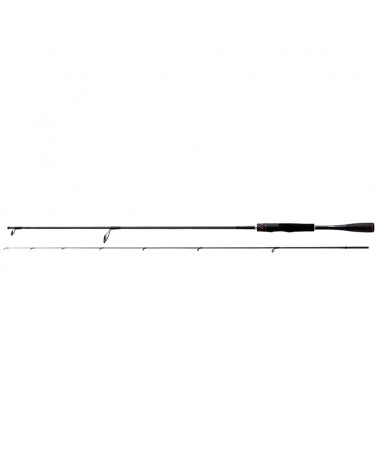 Shimano Zodias 268L-2 Two-Piece Spinning Fishing Rod