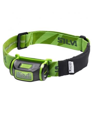 Silva Lampada Otus, Green
