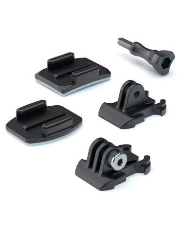 SP Gadgets Set Adesivi e Clip Mount Set