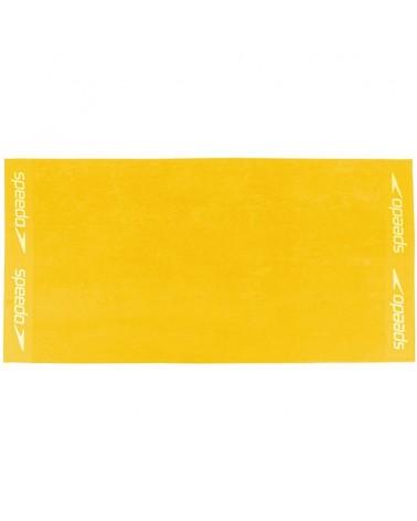 Speedo Telo in Spugna Leisure Towel 100x180 cm, Empire Yellow