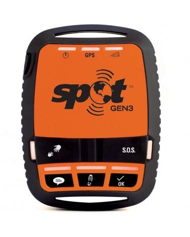 Spot Gen3 Localizzatore GPS Tracker, Orange