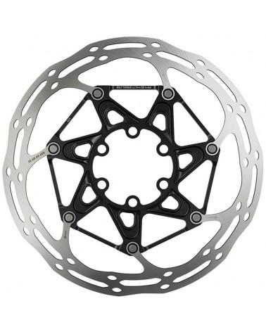Sram Centerline 2-Pieces Rotor Disc140 mm 6 Bolt