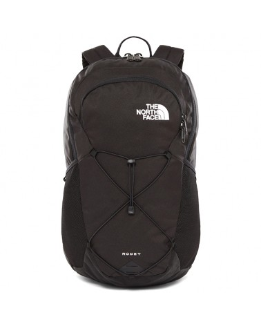 The North Face Rodey Zaino 27 L, TNF Black