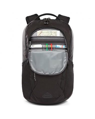 X-Bionic Giacca Biking Winter SphereWind Light Jacket, Black