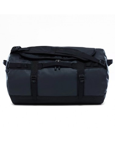 The North Face Base Camp Duffel S - 50 L, TNF Black