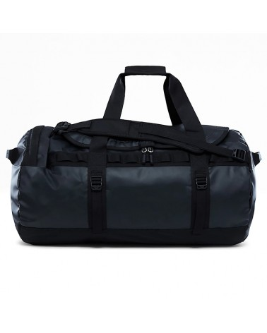 The North Face Base Camp Duffel M - 71 L, TNF Black