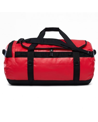 The North Face Base Camp Duffel L - 95 L, TNF Red\TNF Black