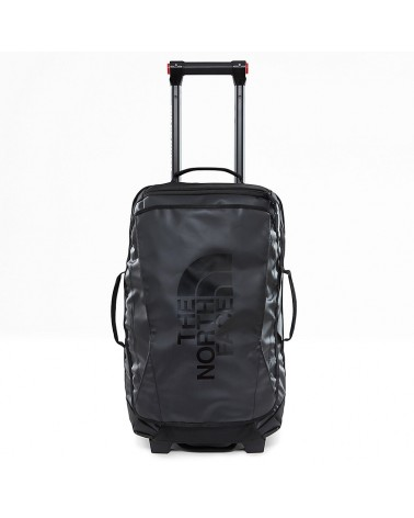 The North Face Rolling Thunder 22 Trolley 40 L, TNF Black