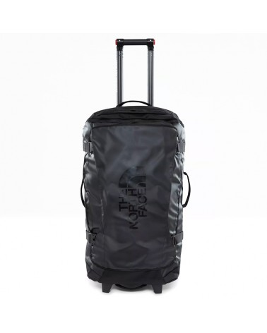 The North Face Rolling Thunder 30 Trolley 80 L, TNF Black