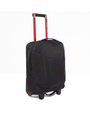 "The North Face Overhead 19"" Trolley 32 L, TNF Black"