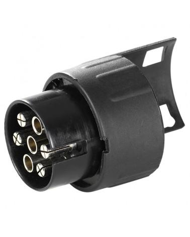 Thule 7 to 13 Pin Plug 9906 Adapter for Towbar Bike Rack