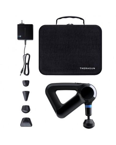 Therabody Theragun Elite Massage Gun, Black (EU Version)