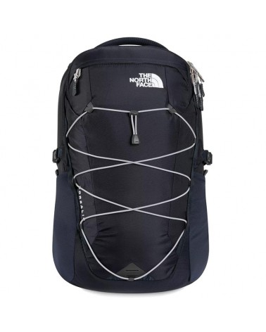 The North Face Borealis Backpack 28 Liters, Aviator Navy/Meld Grey