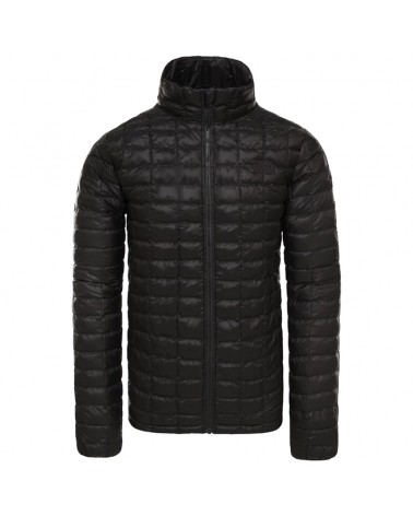 The North Face Thermoball Eco Men's Down Jacket, TNF Black Matte