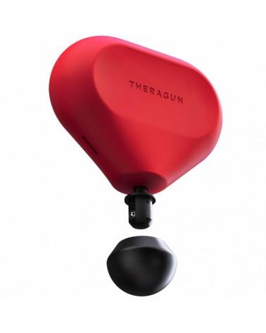 Therabody Theragun Mini Massage Gun (Product)Red (EU Version)