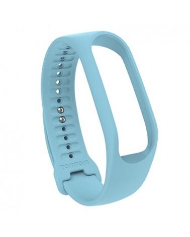 TomTom Tracker Strap Azure Blue Taglia S Cinturino per Touch