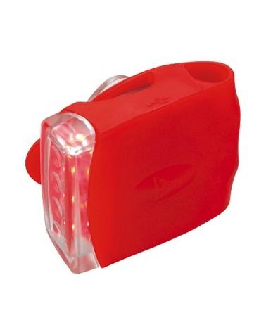 Topeak Redlite Dx Usb Red Luce Led Posteriore