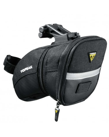 Topeak Aero Wedge Quicklink Borsa Sottosella Medium