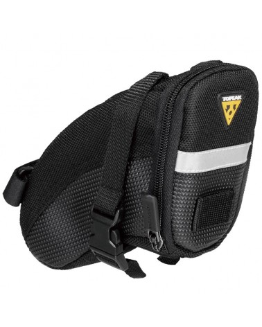 Topeak Aero Wedge Strap Mount Saddle Bag Small 0,66 Liters
