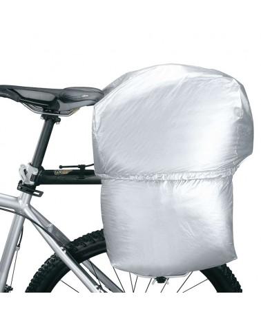 Topeak Copertura Pioggia per Borse Bici MTX Trunk Exo e DXP