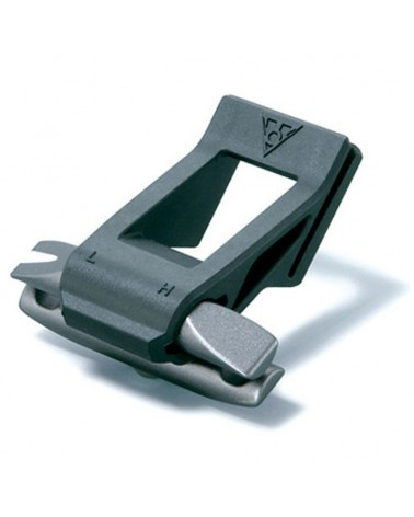 Topeak F22 Attacco per Borse Wedge (con Selle Corsa)