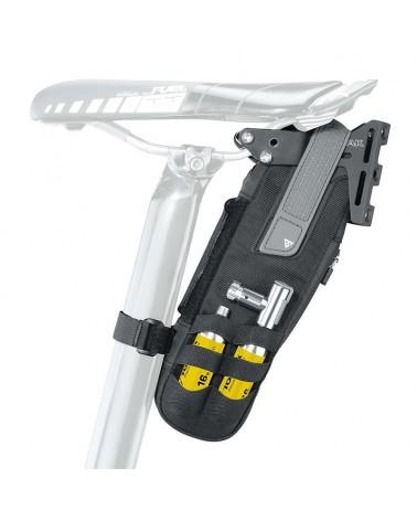 Camelbak Sternum Protector con Predisposizione Action Camera
