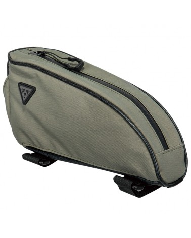 Topeak Toploader Top Tube Bag 0,75 Liters, Green