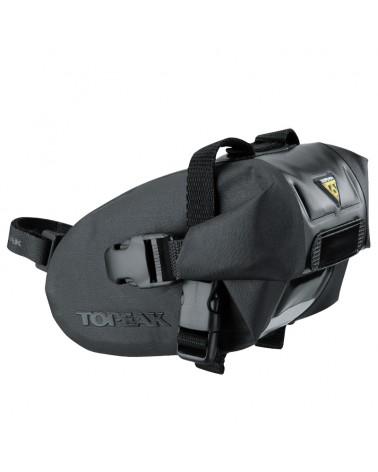 Topeak Wedge DryBag Small Waterproof Saddle Bag 0,6 Liters