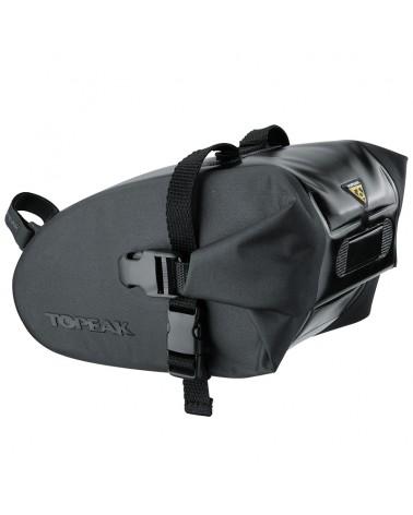 Topeak Wedge DryBag Large Waterproof Saddle Bag 1,5 Liters